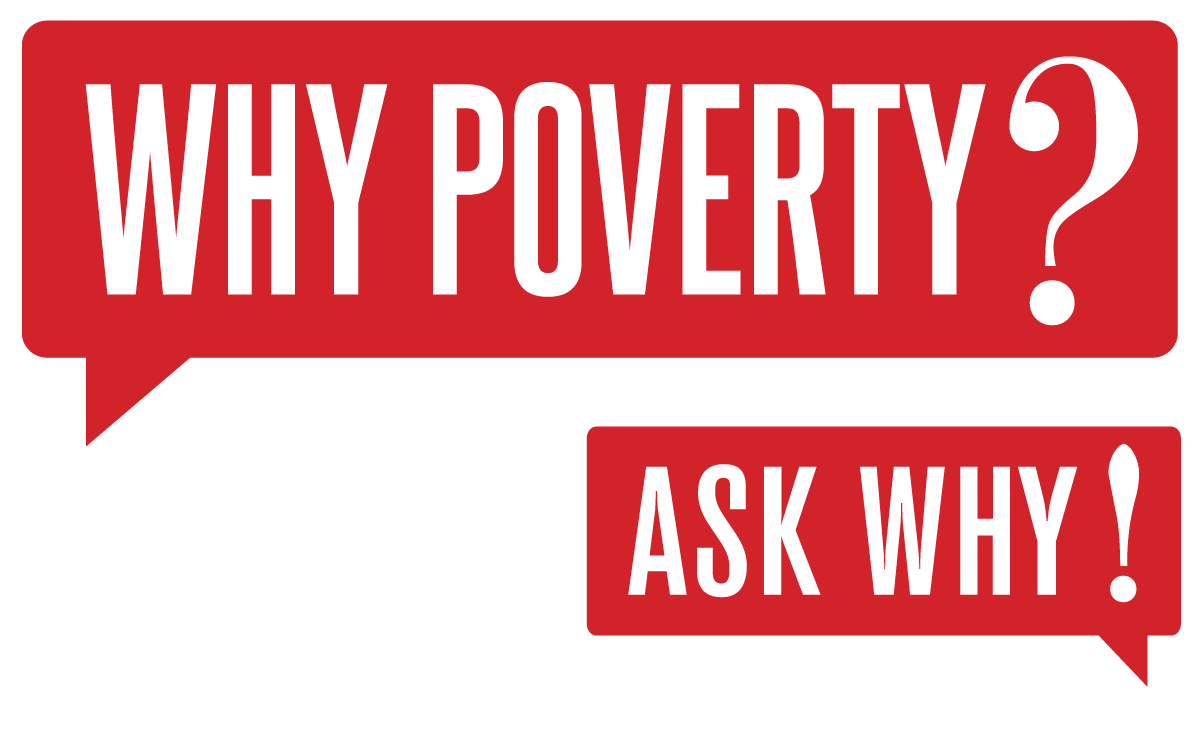 Why Poverty Logo