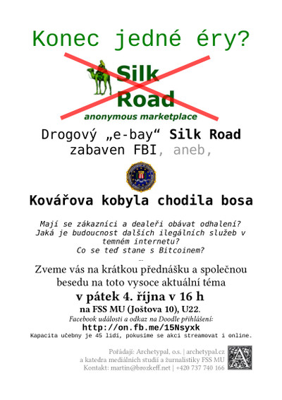 SILK road beseda pozvanka-SMALL