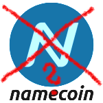 RIP, NameCoin