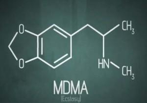 mdma_ecstasy_bond_line_diagram